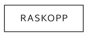 RASKOPP Hair & Make Up Logo
