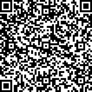 QR-Code zur Adresse von Raskopp Hair & Make-up in Luxemburg, nahe Trier